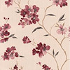 Graham & Brown Enthrall Wallcovering Ruby 10m