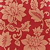 Harlequin Wallpaper, Sophistication 25683, Red