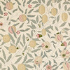 William Morris Fruit wallpaper