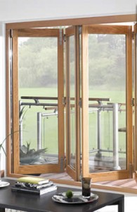 Wickes: Folding patio doors can enhance your home